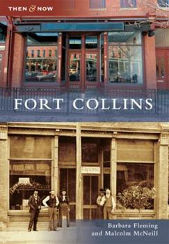 Fort Collins - Book  of the  and Now
