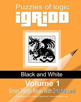 iGridd: Puzzles of Logic- Black and White, Vol. 1 - Griddlers Team