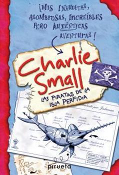 Hardcover Charlie Small. La Ciudad de Los Gorilas [Spanish] Book