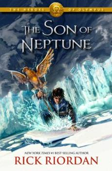 The Son of Neptune 1423140591 Book Cover