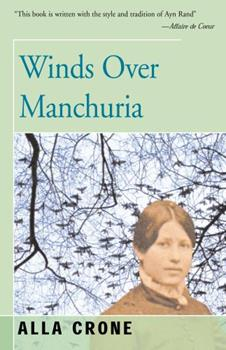 Winds over Manchuria 0440188539 Book Cover