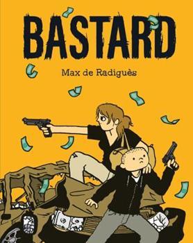 Paperback Bastard Book