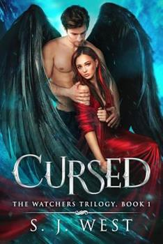 Cursed - Book #1 of the Watcher Books
