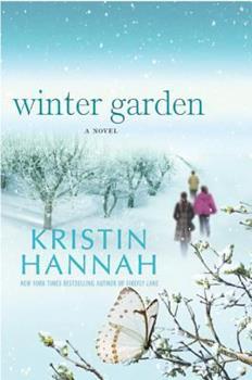 Hardcover Winter Garden: Special Edition Book