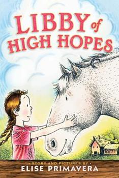 Paperback Libby of High Hopes Book