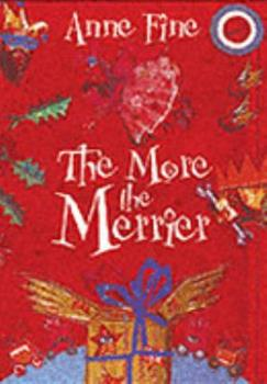 More the Merrier, The 0385606184 Book Cover