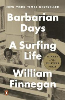 Paperback Barbarian Days: A Surfing Life Book