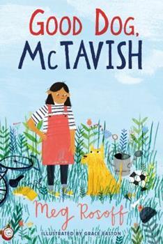 Good Dog, McTavish 1536200581 Book Cover