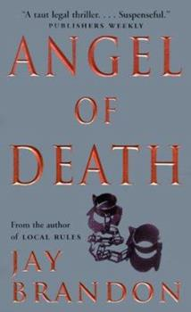 Angel of Death 0812540433 Book Cover