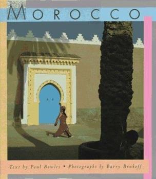 Morocco 0810936313 Book Cover