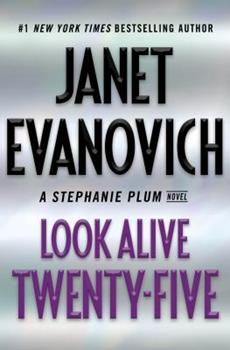 Look Alive Twenty-Five 0525631844 Book Cover