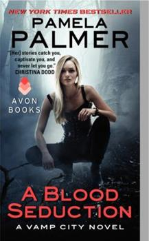 A Blood Seduction 0062107496 Book Cover
