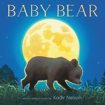 Baby Bear 0062931571 Book Cover
