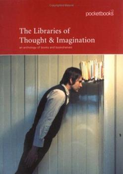 Paperback Libraries of Thought and Imagination (Pocketbooks (Series), 12.) Book