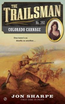 Mass Market Paperback Colorado Carnage Book