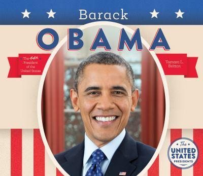 Barack Obama - Book  of the United States Presidents *2017*