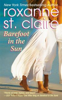 Barefoot in the Sun - Book #3 of the Barefoot Bay