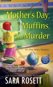 Mother's Day, Muffins, and Murder 161773151X Book Cover