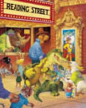 Reading Street Unit 3.1 0328108332 Book Cover