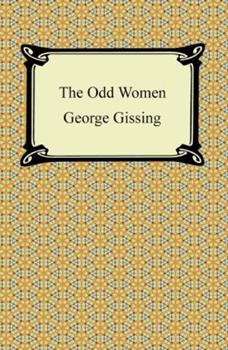 Paperback The Odd Women Book