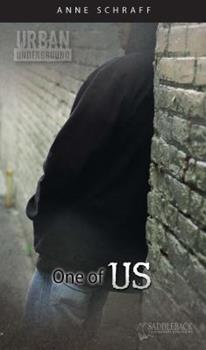 One of Us 1616510048 Book Cover
