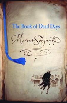 The Book of Dead Days 0385730551 Book Cover