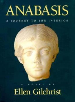 Anabasis: A Journey to the Interior 0878058214 Book Cover