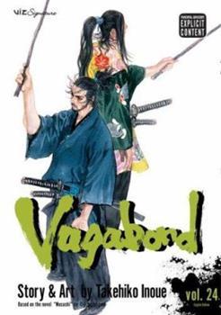 Vagabond, Volume 24 (Vagabond (Graphic Novels)) - Book #24 of the バガボンド / Vagabond