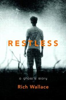 Restless 0670036056 Book Cover