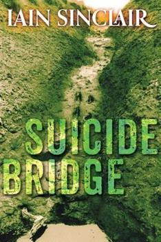 Suicide Bridge: A Mythology of the South and East 1908011610 Book Cover