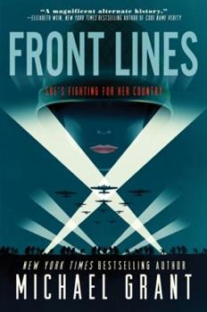 Front Lines 0062342150 Book Cover