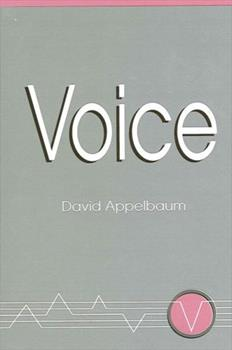 Voice 0791402878 Book Cover