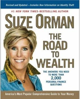The Road to Wealth: A Comprehensive Guide to Your Money 1573223581 Book Cover