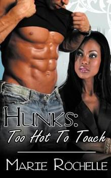 Hunks: Too Hot to Touch - Book #1 of the Hunks