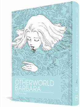 Otherworld Barbara, Volume 1 - Book  of the Otherworld Barbara