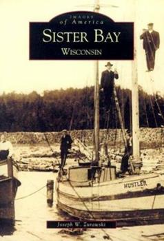 Paperback Sister Bay, Wisconsin Book