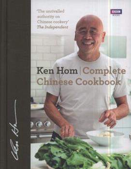 Complete Chinese Cookbook 1770855831 Book Cover