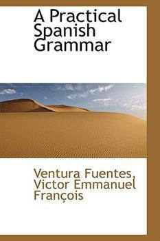 Paperback A Practical Spanish Grammar Book
