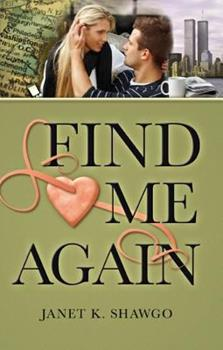 Find Me Again - Book #3 of the Look for Me