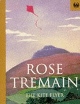 The Kite Flyer (Phoenix 60p Paperbacks) 1857997646 Book Cover