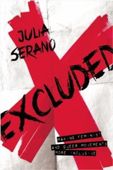 Paperback Excluded: Making Feminist and Queer Movements More Inclusive Book