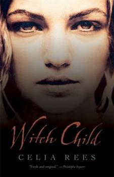 Witch Child 0763618292 Book Cover