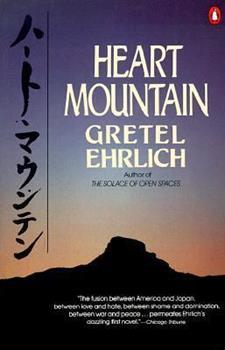 Heart Mountain 0670821608 Book Cover