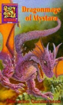 Paperback Dragonmage of Mystara (Mystara Setting the Dragonlord Chronicles , No 3) Book