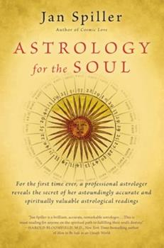 Paperback Astrology for the Soul Book