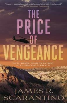Paperback The Price of Vengeance Book
