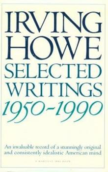 Selected Writings: 1950-1990 0151803900 Book Cover
