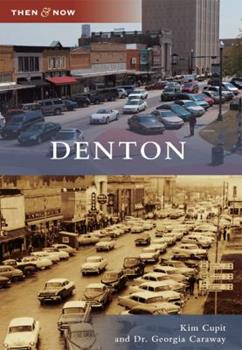 Denton - Book  of the  and Now