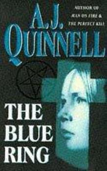 Mass Market Paperback The Blue Ring Book