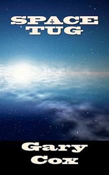 Paperback Space Tug Book